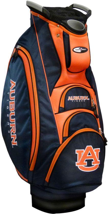 Team Golf Victory Auburn Tigers Cart Bag