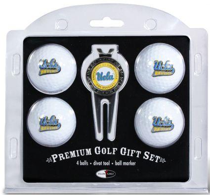 Team Golf UCLA Bruins Golf Ball/Divot Tool Set