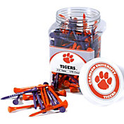 "Team Golf Clemson Tigers 2.75"" Golf Tees - 175-Pack"