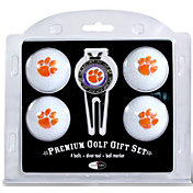Team Golf Clemson Tigers Golf Ball/Divot Tool Set