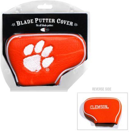 Team Golf Clemson Tigers Blade Putter Cover