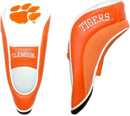 Team Golf Clemson Tigers Hybrid Headcover