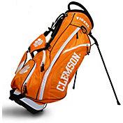 Team Golf Clemson Tigers Fairway Stand Bag