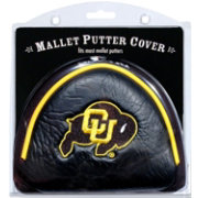 Team Golf Colorado Buffaloes Mallet Putter Cover