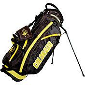 Team Golf Colorado Buffaloes Fairway Stand Bag