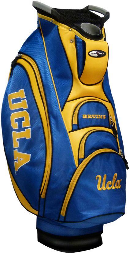 Team Golf Victory UCLA Bruins Cart Bag