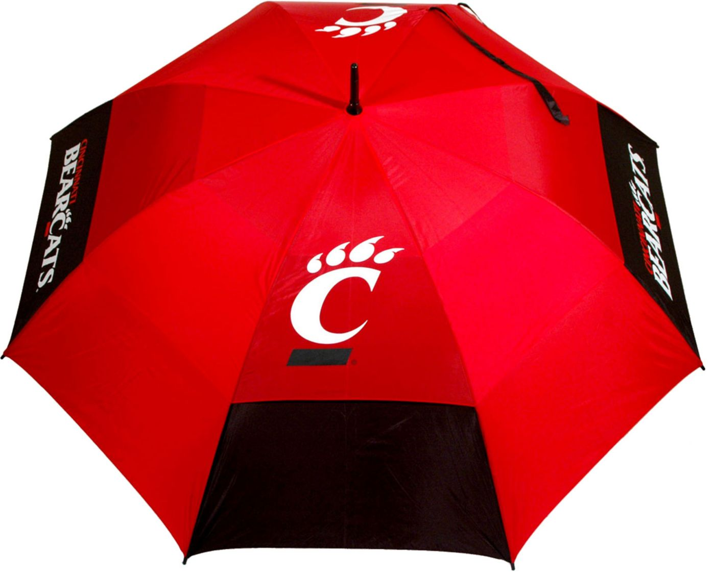 Team Golf Cincinnati Bearcats Umbrella