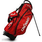 Team Golf Cincinnati Bearcats Fairway Stand Bag