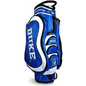 Team Golf Duke Blue Devils Medalist Cart Bag