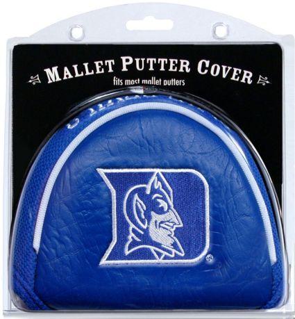 Team Golf Duke Blue Devils Mallet Putter Cover