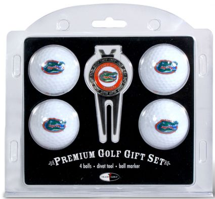 Team Golf Florida Gators Golf Ball/Divot Tool Set