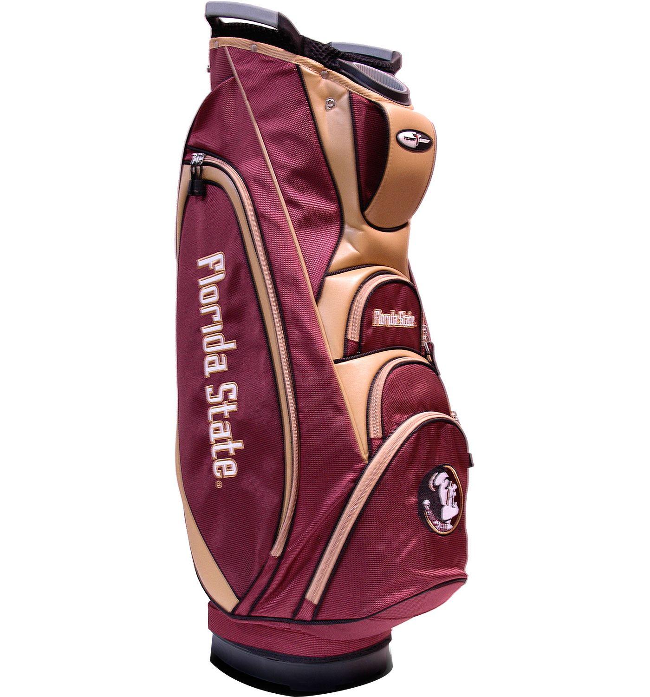Team Golf Victory Florida State Seminoles Cart Bag