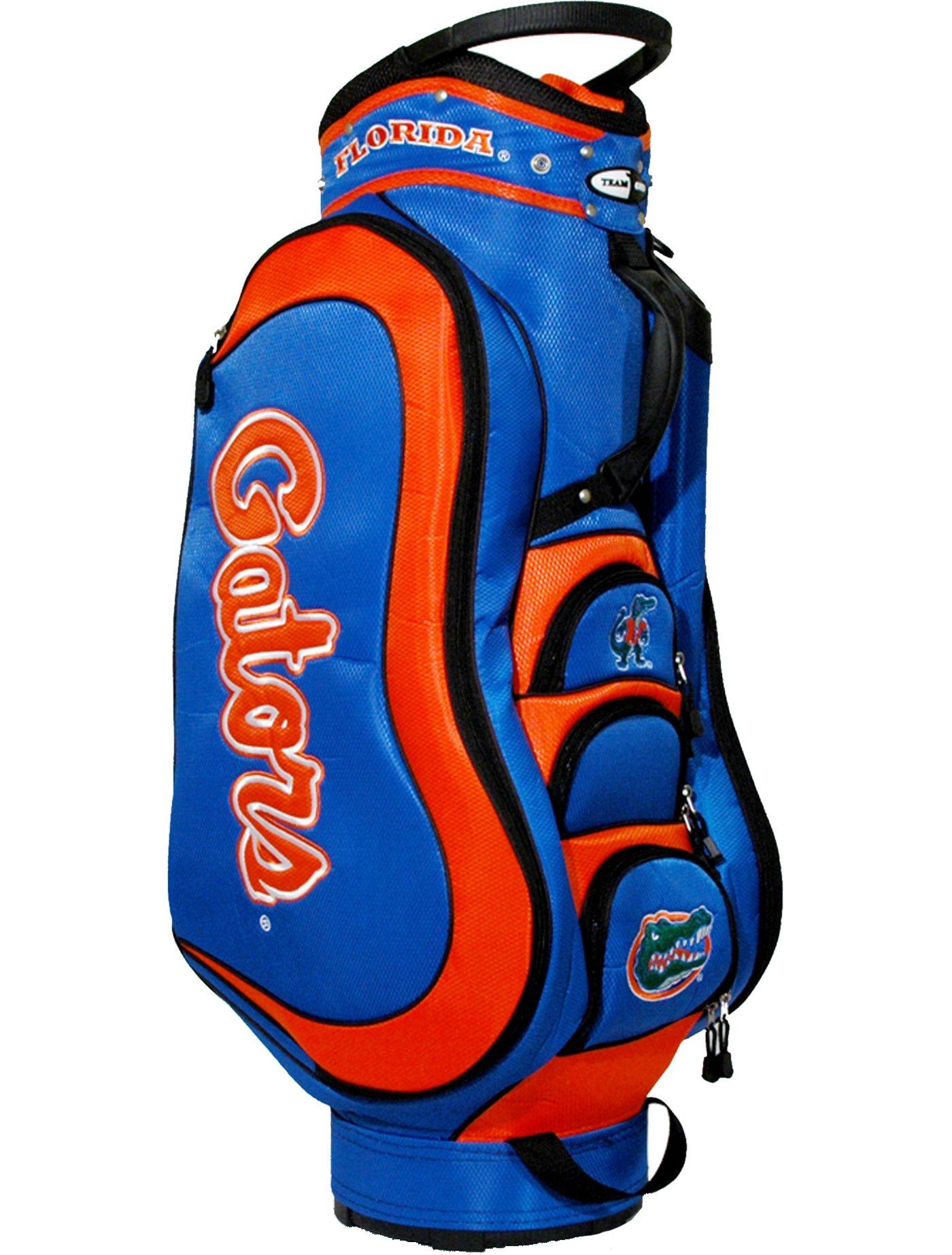 Team Golf Victory Florida Gators Cart Bag