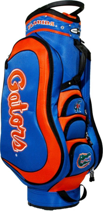 Team Golf Victory Florida Gators Cart Bag