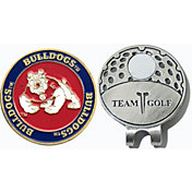 Team Golf Fresno State Bulldogs Cap Clip