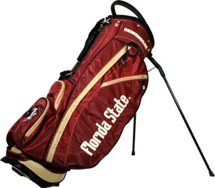 Team Golf Fairway Florida State Seminoles Stand Bag