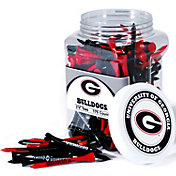"Team Golf Georgia Bulldogs 2.75"" Golf Tees - 175-Pack"