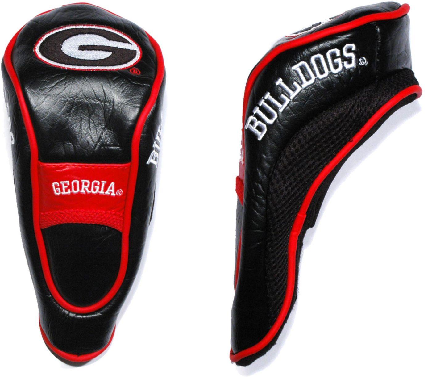 Team Golf Georgia Bulldogs Hybrid Headcover