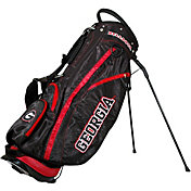 Team Golf Georgia Bulldogs Fairway Stand Bag