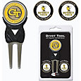 Team Golf Georgia Tech Yellow Jackets Divot Tool