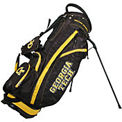 Team Golf Georgia Tech Yellow Jackets Fairway Stand Bag