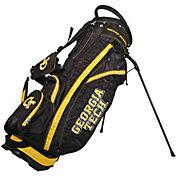 Team Golf Georgia Tech Yellow Jackets Fairway Stand Bag