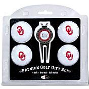 Team Golf Oklahoma Sooners Golf Ball/Divot Tool Set