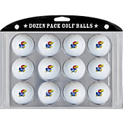 Team Golf Kansas Jayhawks Golf Balls