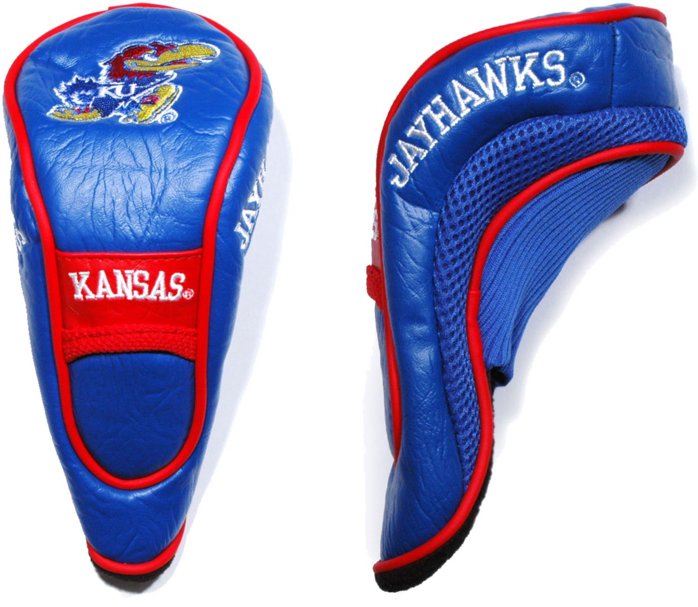Team Golf Kansas Jayhawks Hybrid Headcover