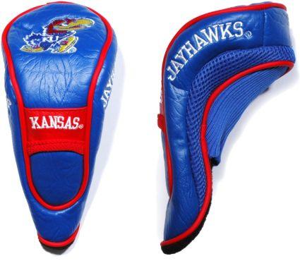 Team Golf Kansas Jayhawks Hybrid Headcover