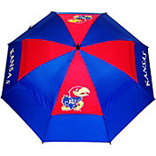 Team Golf Kansas Jayhawks Umbrella