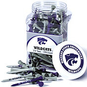 "Team Golf Kansas State Wildcats 2.75"" Golf Tees - 175-Pack"