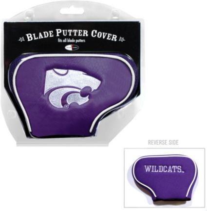 Team Golf Kansas State Wildcats Blade Putter Cover