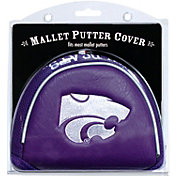 Team Golf Kansas State Wildcats Mallet Putter Cover