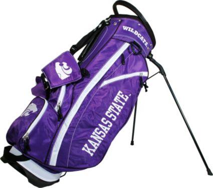 Team Golf Fairway Kansas State Wildcats Stand Bag