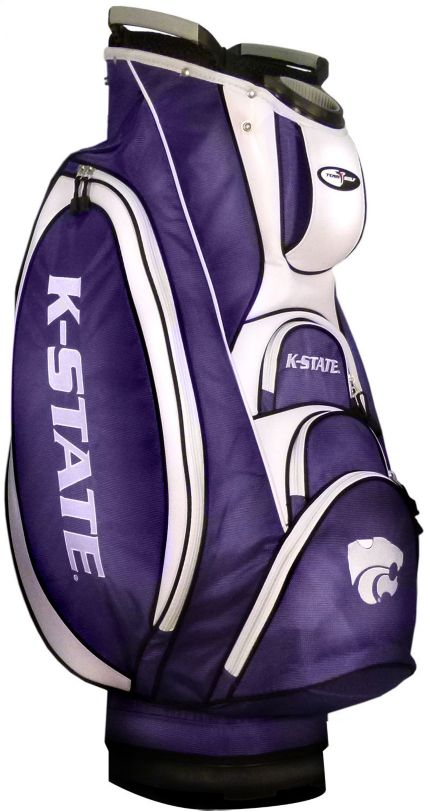 Team Golf Victory Kansas State Wildcats NCAA Cart Bag