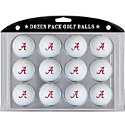 Team Golf Alabama Crimson Tide Golf Balls
