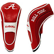 Team Golf Alabama Crimson Tide Crimson Hybrid Headcover