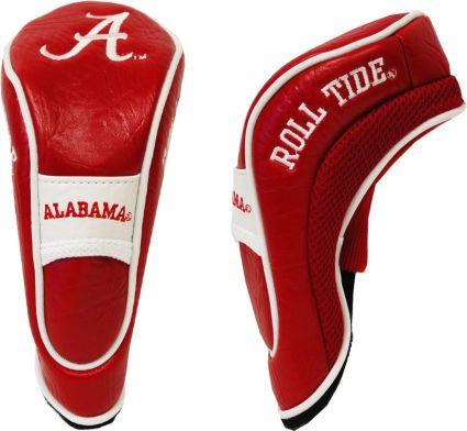 Team Golf Alabama Crimson Tide Crimson Hybrid Headcover