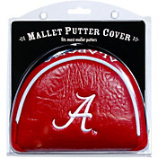 Team Golf Alabama Crimson Tide Mallet Putter Cover