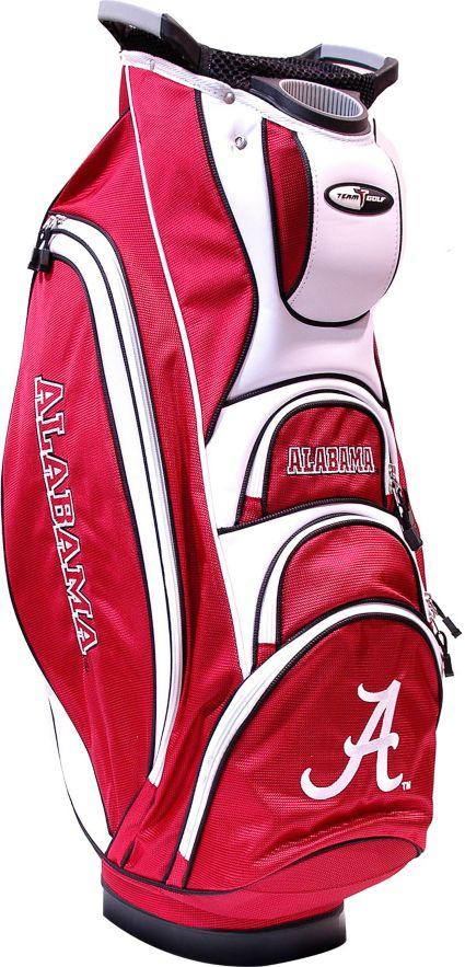 Team Golf Victory Alabama Crimson Tide Cart Bag