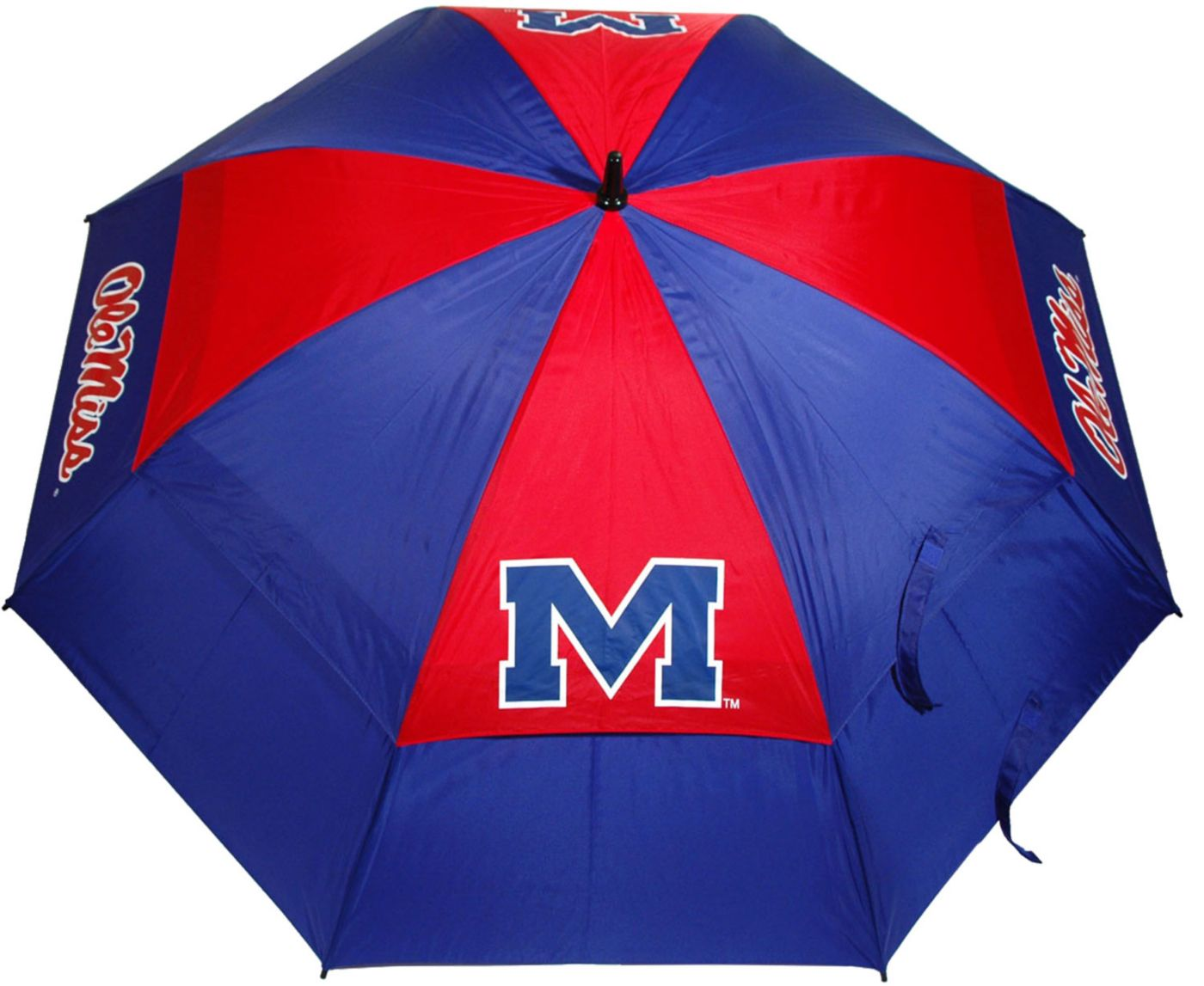 Team Golf Ole Miss Rebels Umbrella