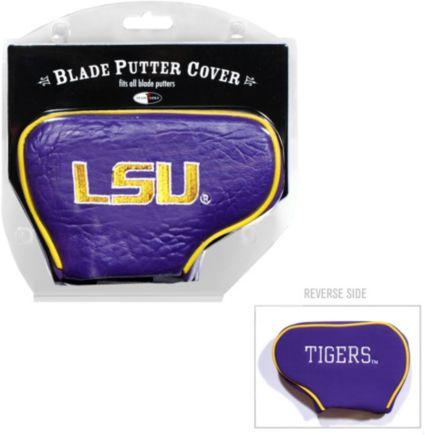 Team Golf LSU Tigers Blade Putter Cover