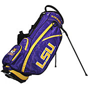 Team Golf LSU Tigers Fairway Stand Bag
