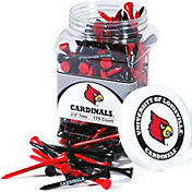 "Team Golf Louisville Cardinals 2.75"" Golf Tees - 175-Pack"