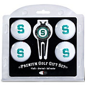 Team Golf Michigan State Spartans Golf Ball/Divot Tool Set