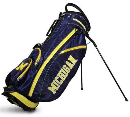 Team Golf Fairway Michigan Wolverines Stand Bag