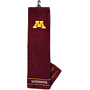 Team Golf Minnesota Golden Gophers Embroidered Towel