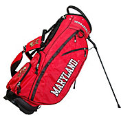 Team Golf Maryland Terrapins Fairway Stand Bag