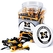 "Team Golf Missouri Tigers 2.75"" Golf Tees - 175-Pack"